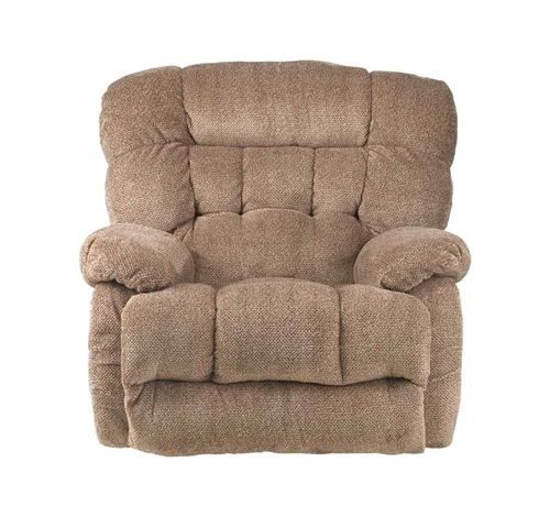 Well Liked Decker Ii Fabric Swivel Rocker Recliners For Shop Living Room Recliners (View 6 of 20)