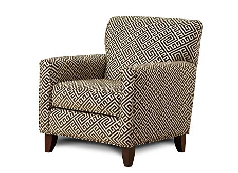 Well Liked Devon Ii Swivel Accent Chairs In Amazon: Chelsea Home Furniture Devon Accent Chair, Kirkland (View 5 of 20)