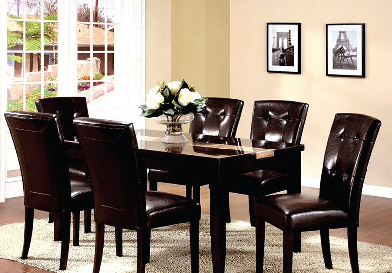 Well Liked Dining Table With Sofa Chairs Regarding Best Furniture Store In Surrey / Delta Bc (View 20 of 20)