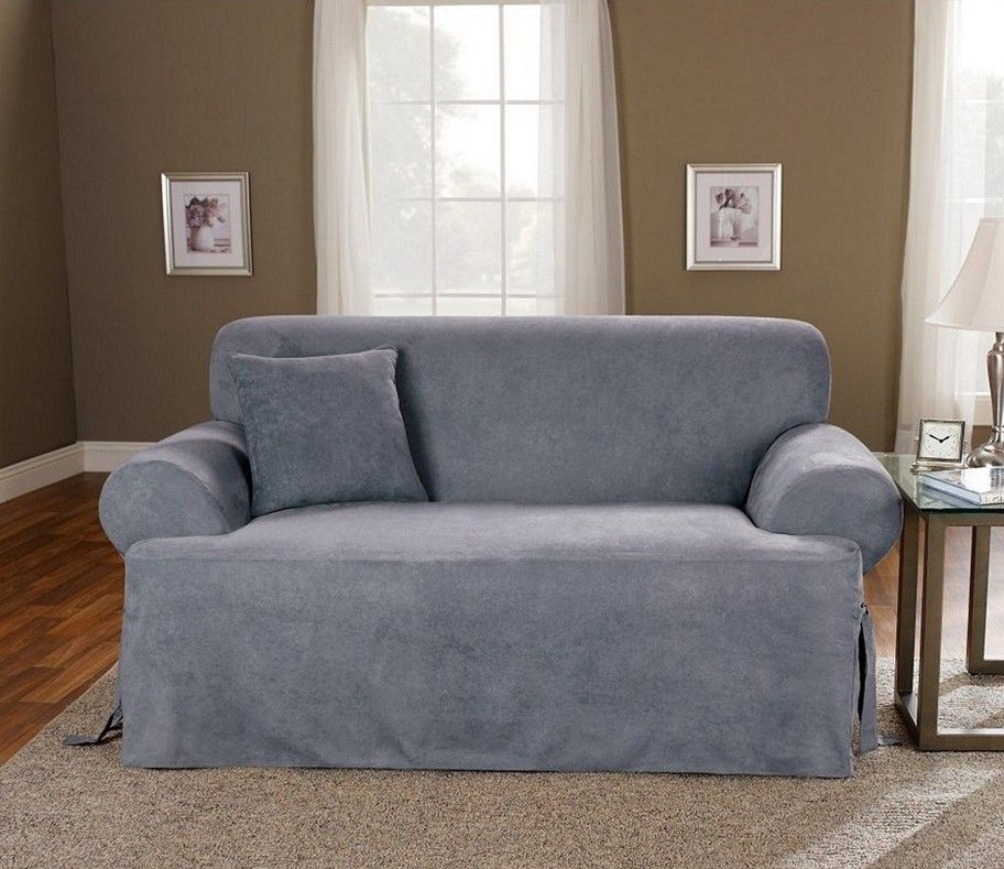 Well Liked Slipcovers For Sofas And Chairs Throughout Slipcovers For Sofas With Cushions Separate (View 20 of 20)