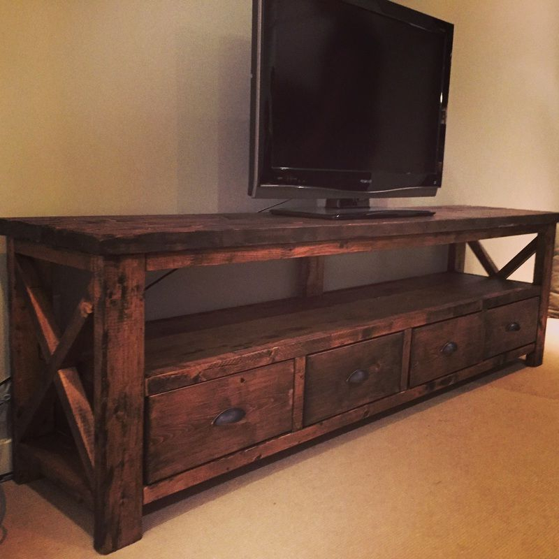 Well Liked Timber & Co Creates Handmade, Rustic Decor And Custom Furniture Intended For Bale Rustic Grey 82 Inch Tv Stands (View 20 of 20)