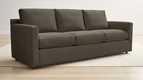 Widely Used 3 Seater Sofa And Cuddle Chairs Inside Sofas, Couches And Loveseats (View 8 of 20)