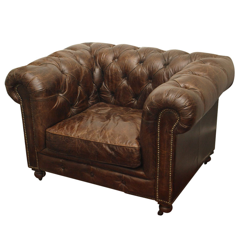 Widely Used Chesterfield (View 7 of 20)