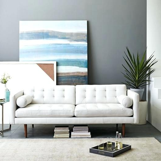 Widely Used Elm Sofa Chairs With Regard To West Elm Crosby Sofa Photo 1 West Elm Crosby Sofa Review – Noktasrl (View 15 of 20)