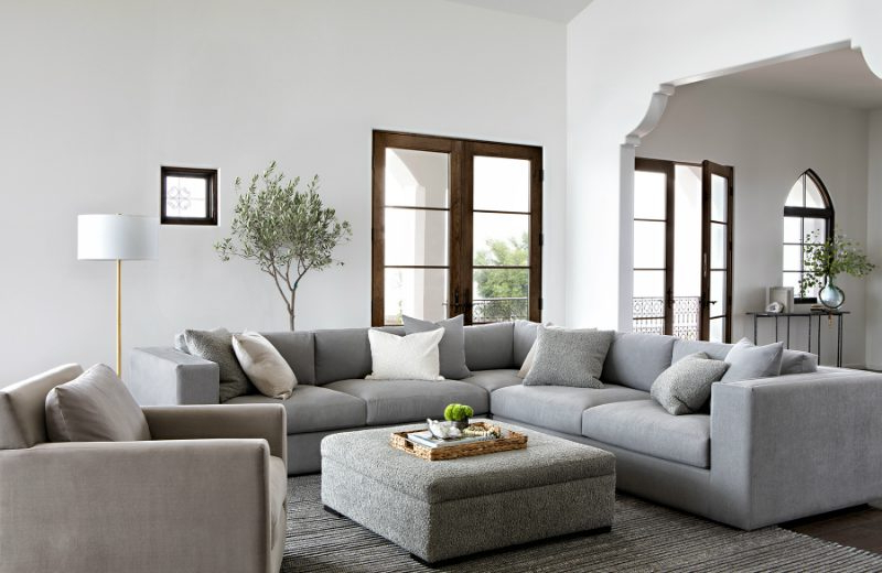 Widely Used Nate Berkus & Jeremiah Brent Launch Outstanding Home Furniture Line Pertaining To Liv Arm Sofa Chairs By Nate Berkus And Jeremiah Brent (View 15 of 20)