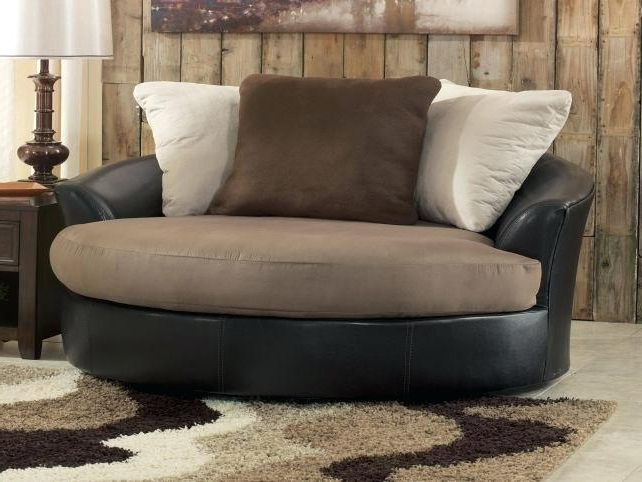 Widely Used Round Sofa Chair – Rbrownsonlaw For Round Sofa Chairs (View 20 of 20)