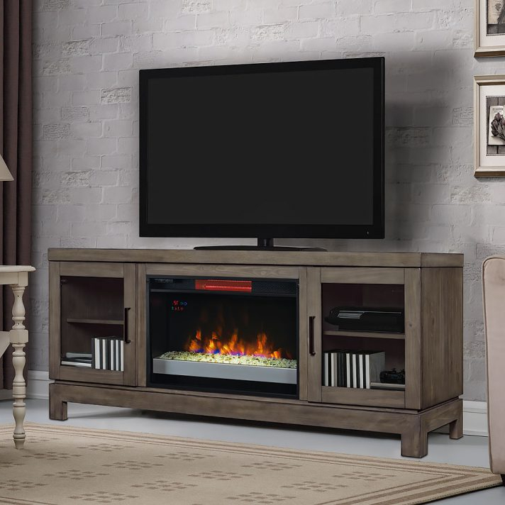 Widely Used Tresanti 74 Fireplace Console Big Lots White 70 Inch Lowes And Tv Throughout Big Lots Tv Stands (View 20 of 20)