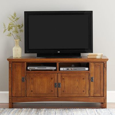 You'll Love The Hickham 60 Inch Tv Stand At Birch Lane – With Great Regarding Popular Birch Tv Stands (Gallery 18 of 20)