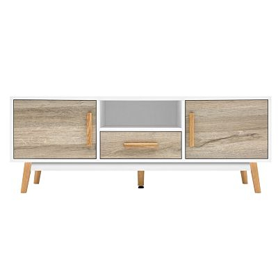 Zanui In Most Current 100Cm Width Tv Units (Gallery 19 of 20)