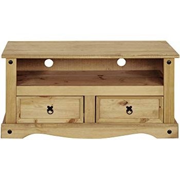 2 Regarding Pine Tv Cabinets (View 1 of 20)