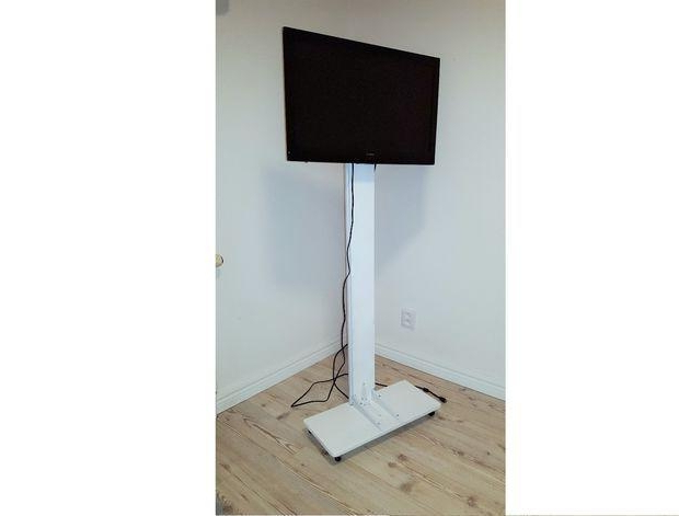 20 Best Ideas Wood Tv Floor Stands Tv Cabinet And Stand Ideas Lg Within Well Liked Wood Tv Floor Stands (View 1 of 20)