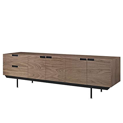 2017 Amazon: Modway Herald Flat Screen Tv Stand Credenza – Sideboard With Sideboard Tv Stands (View 1 of 20)