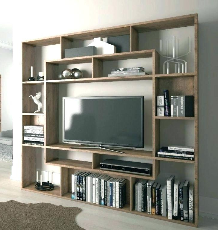 2017 Bookshelf Tv Stand Walmart – Acor For Bookshelf And Tv Stands (View 2 of 20)