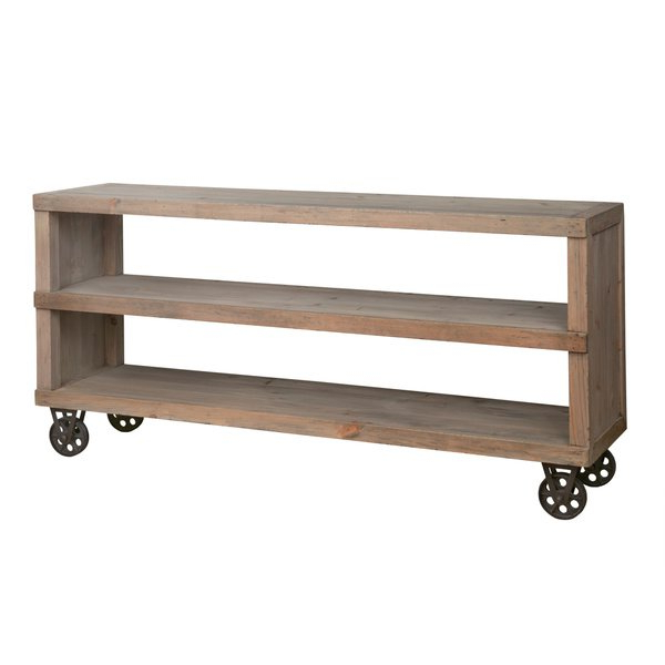 2017 Caden 63 Inch Tv Stands Within East At Main's Caden Console Table – Free Shipping Today – Overstock (View 17 of 20)