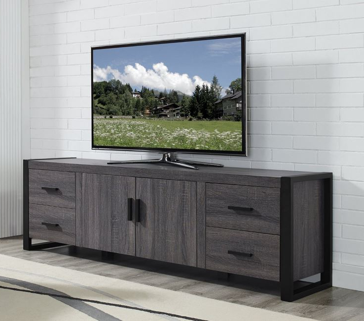 2017 Furniture Tv Stands Television Stands T.v (View 6 of 20)
