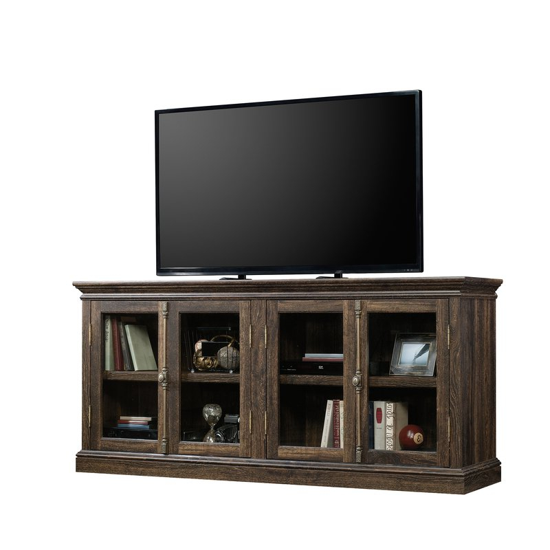 "2017 Henley Tv Stand For Tvs Up To 70"" & Reviews (Gallery 20 of 20)"