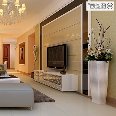 2017 Mirror Tv Cabinets Pertaining To Interpretation Of Dreams Garden Furniture Glass Mirror Mirror Tv (View 2 of 20)