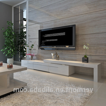 2017 Modern Tv Cabinets Inside 2017 New Modern Tv Cabinet Designs Made In China (Vt Wt001) – Buy (View 7 of 20)