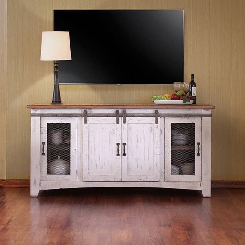 2017 Murphy 72 Inch Tv Stands With Home (View 1 of 20)