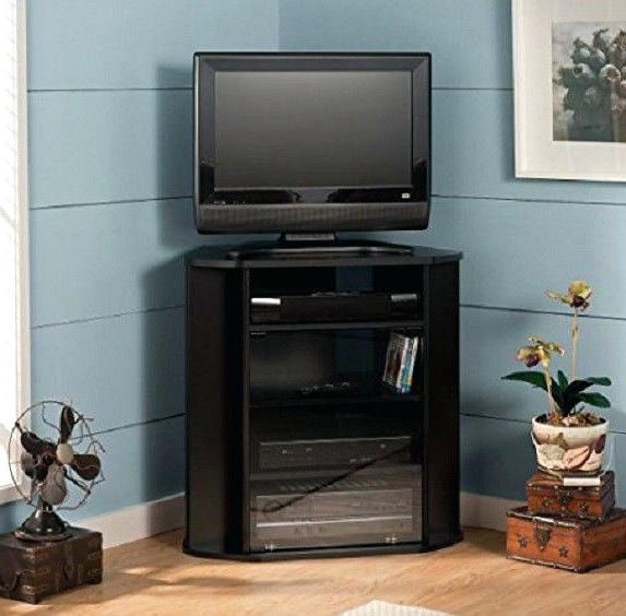 2017 Tv Cabinets With Glass Doors Intended For Tall Tv Stand With Glass Doors Cabinets With Glass Doors Dubious (View 1 of 20)