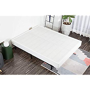 2018 Amazon: Noah Megatron 7 Inch Heavy Duty Metal Box Spring For For Noah 75 Inch Tv Stands (View 1 of 20)