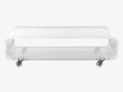 2018 Clear Acrylic Tv Stands For Acrylic Tv Unit – View Specifications & Details Of Tv Unitflora (View 1 of 20)