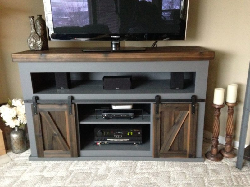 2018 Dark Tv Stands Within Bedroom Automatic Tv Stand For Bedroom Tv And Console Stand Black Tv (Gallery 17 of 20)