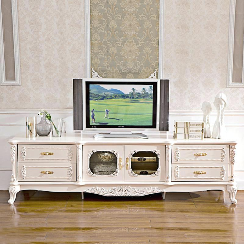 2018 French Style Tv Cabinet Grey Antique French Style Tv Cabinet French For French Country Tv Cabinets (Gallery 8 of 20)