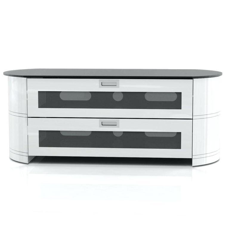 2018 Grey Gloss Corner Tv Unit Grey High Gloss Corner Tv Unit For White High Gloss Corner Tv Unit (Gallery 18 of 20)