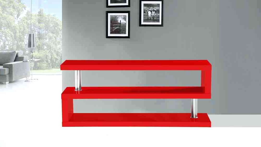 2018 Red Gloss Tv Stands Regarding Red Gloss Tv Stands Stand Unit In Red High Gloss Ikea Red Gloss Tv (View 3 of 20)