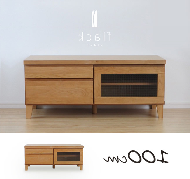 2018 Tv Unit 100Cm In Review Discount Tv Boards Are Approximately 100 Cm Tv Stand Width 100 Cm  Wide Tv Stand Tv Sideboard 100 Cm Size Wooden Wood Natural Country  Furniture (Gallery 3 of 20)