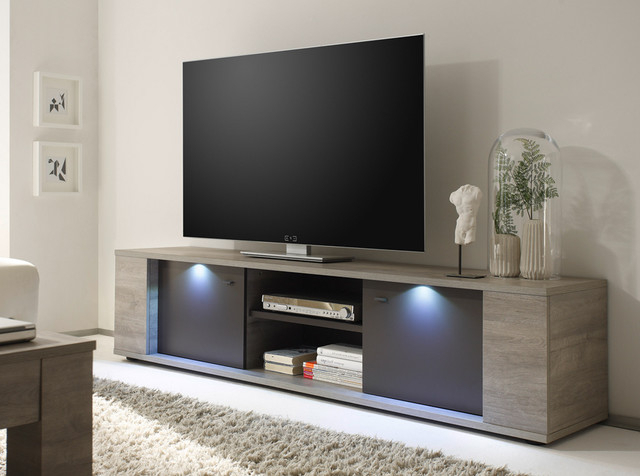 2018 Ultra Modern Tv Stands Intended For Small Living Room Designs With Modern Tv Stands On Wall Living Room (Gallery 9 of 20)