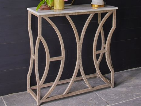 2018 White Console Tables (View 2 of 20)