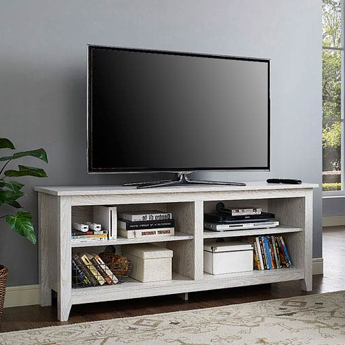 48 Inch Wood Tv Stand (View 1 of 20)