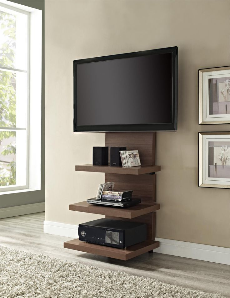 50+ Creative Diy Tv Stand Ideas For Your Room Interior (Gallery 5 of 20)