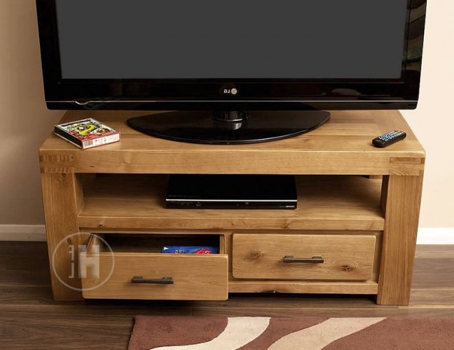 [%50% Off Chunky Oak Tv Unit | Small | Oslo Within Widely Used Chunky Oak Tv Units|Chunky Oak Tv Units Within Well Known 50% Off Chunky Oak Tv Unit | Small | Oslo|Newest Chunky Oak Tv Units With Regard To 50% Off Chunky Oak Tv Unit | Small | Oslo|Well Known 50% Off Chunky Oak Tv Unit | Small | Oslo With Regard To Chunky Oak Tv Units%] (View 2 of 20)