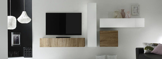 Affordable Luxury Tv Stands For Sale – Miliboo In Newest Scandinavian Design Tv Cabinets (Gallery 14 of 20)