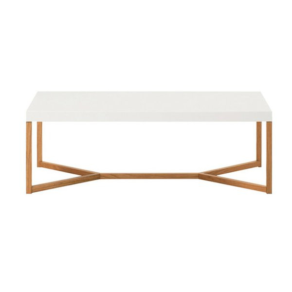 Allmodern For Layered Wood Small Square Console Tables (View 3 of 20)
