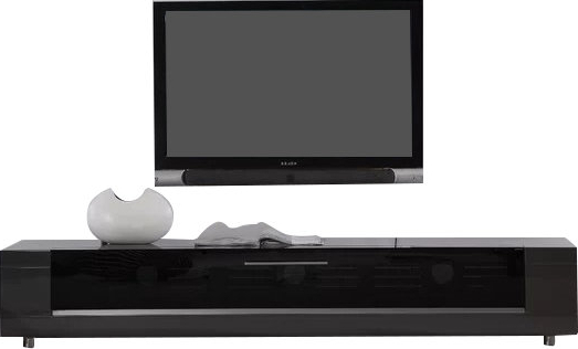 Allmodern In Sinclair Grey 54 Inch Tv Stands (View 12 of 20)