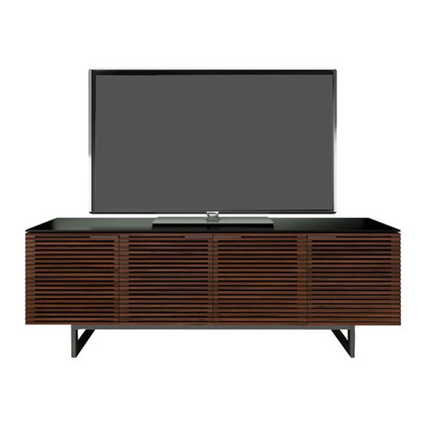 Allmodern Pertaining To Wood Tv Entertainment Stands (Gallery 18 of 20)