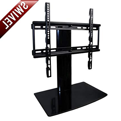 Amazon: Aeon Stands And Mounts Small Tv Stand With Swivel And With Regard To Latest Swivel Tv Stands With Mount (View 14 of 20)