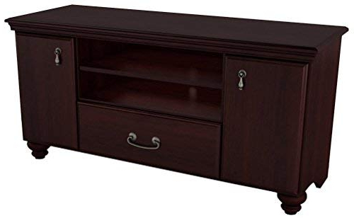 Amazon: South Shore Large Tv Stand With Doors And Drawer For Tvs For Favorite Tv Stands For Large Tvs (Gallery 15 of 20)