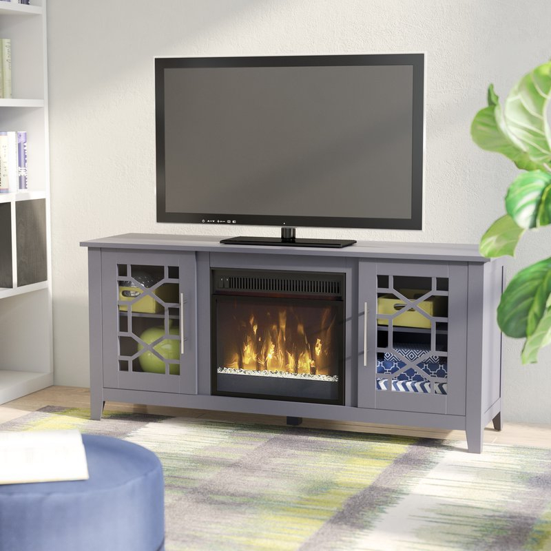 Architecture Ideas Regarding Sinclair Grey 54 Inch Tv Stands (View 17 of 20)