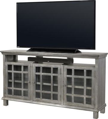 Aspen Preferences 65 Inch Metallic Console (View 4 of 20)