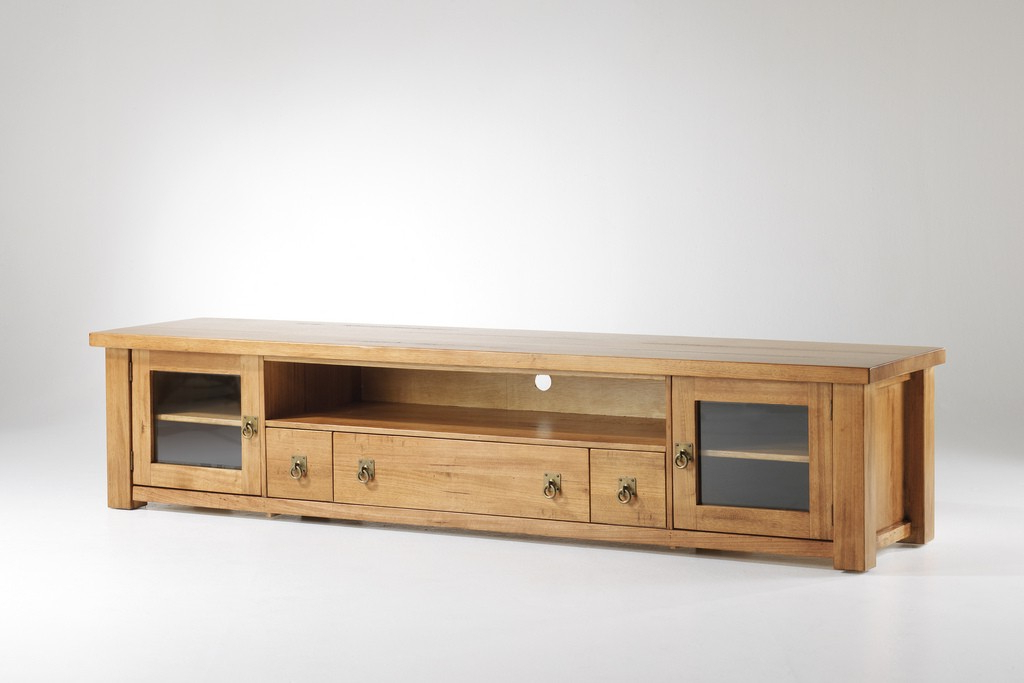 B & W Solid Wood Furniture – Cockatoo  (View 4 of 20)