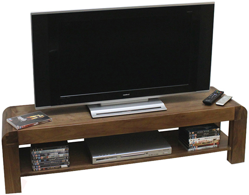 [%Baumhaus Cdr09A Shiro Solid Walnut Low Widescreen Tv Cabinet [Cdr09A In Well Liked Widescreen Tv Cabinets|Widescreen Tv Cabinets Inside Favorite Baumhaus Cdr09A Shiro Solid Walnut Low Widescreen Tv Cabinet [Cdr09A|Most Up To Date Widescreen Tv Cabinets With Regard To Baumhaus Cdr09A Shiro Solid Walnut Low Widescreen Tv Cabinet [Cdr09A|Widely Used Baumhaus Cdr09A Shiro Solid Walnut Low Widescreen Tv Cabinet [Cdr09A Throughout Widescreen Tv Cabinets%] (View 2 of 20)