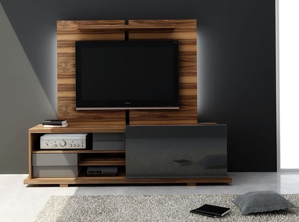 Berkebunasik Pertaining To Popular Tv Stands With Back Panel (View 3 of 20)