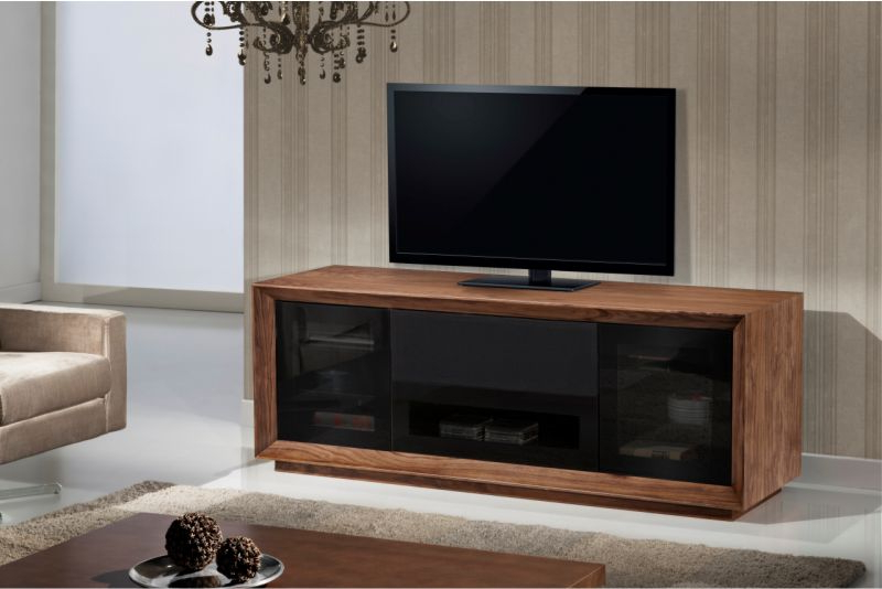 "Best And Newest 70"" Contemporary Tv Stand, Media Console For Flat Screen And Audio With Regard To Contemporary Tv Stands For Flat Screens (Gallery 15 of 20)"