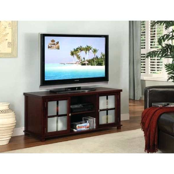 Best And Newest Cherry Tv Stands Throughout Cherry Stand Tv Stands Furniture – Adachiku (View 12 of 20)