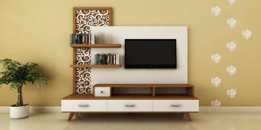 Best And Newest Image Result For Modern Interior Tv Unit Design (View 2 of 20)